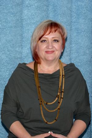Казарцева Людмила Владимировна