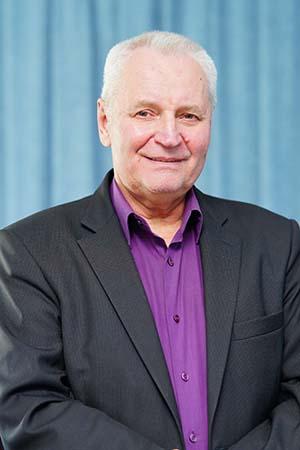 Бублик Александр Иванович